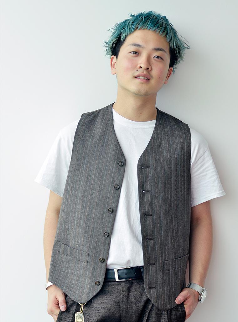 山本 雄介